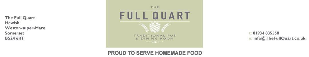 The Full Quart
